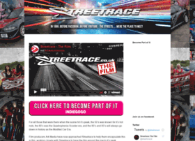 streetrace.co.uk