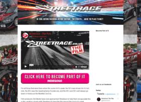 streetrace.co.uk
