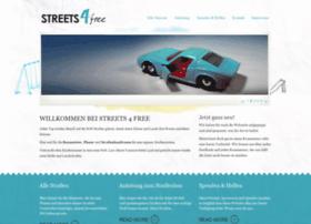 streets4free.com