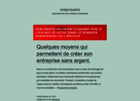 streetshirts.fr