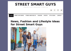 streetsmartguys.com