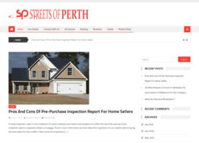 streetsofperth.com.au