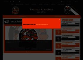 streetsvillehockey.com