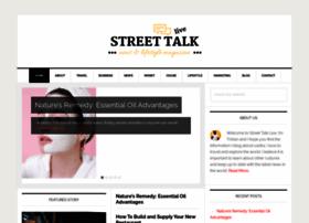 streettalklive.com