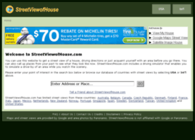 streetviewofhouse.com