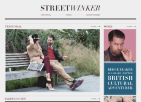 streetwinker.com