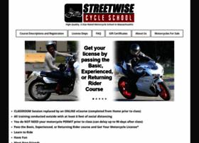 streetwisecycleschool.com