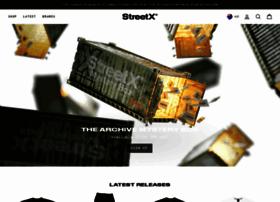 streetx.com.au