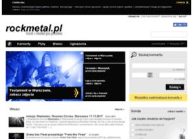strefa.rockmetal.art.pl