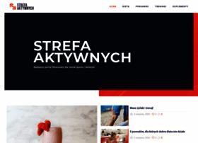 strefaaktywnych.pl