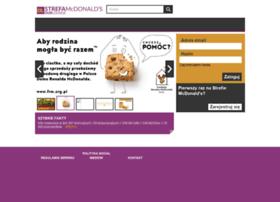strefamcdonalds.com.pl