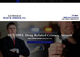 streichlaw.com