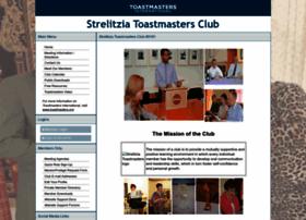 strelitzia-toastmasters.com