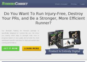 strength.runnersconnect.net