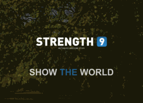 strength9.co.uk