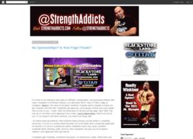 strengthaddicts.com