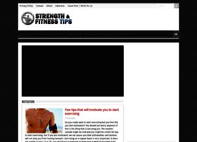 strengthandfitnesstips.com