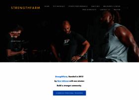 strengthfarmpdx.com