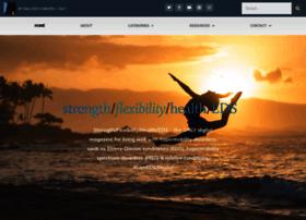 strengthflexibilityhealtheds.com