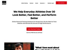 strengthmatters.com