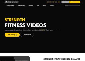 strengthnet.com