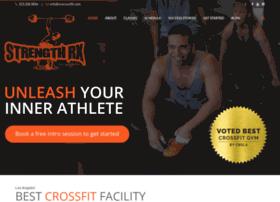 strengthrxcrossfit.com