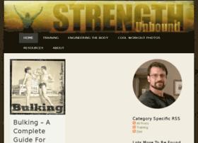 strengthunbound.com
