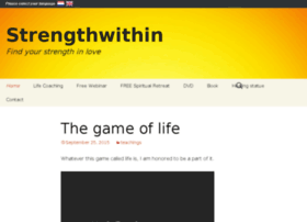 strengthwithin.nl