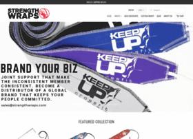 strengthwraps.myshopify.com