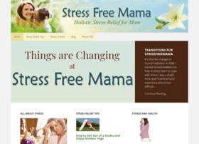 stress-free-mama.com