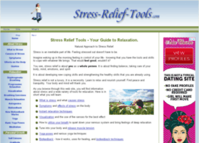 stress-relief-tools.com
