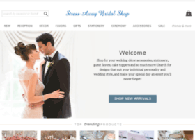 stressawaybridal.weddingstar.com