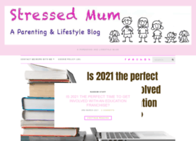 stressedmum.co.uk