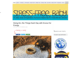 stressfreebaby.com