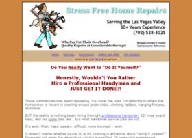 stressfreehomerepairs.com