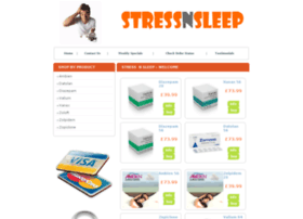 stressnsleep.co.uk