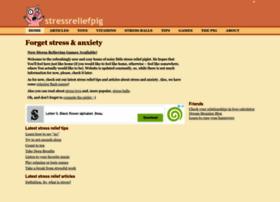 stressreliefpig.com