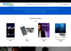 stressstop.com