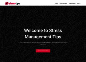 stresstips.com