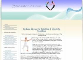 stresstonics.com