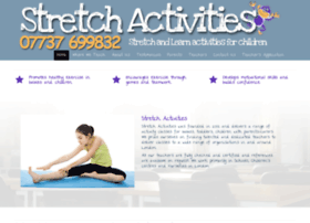 stretchactivities.com