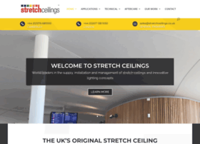 stretchceilings.co.uk