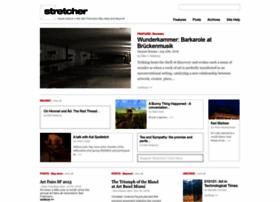 stretcher.org