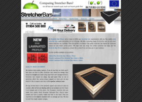 stretcherbarsdirect.co.uk