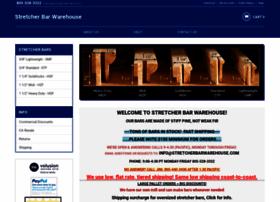 stretcherbarwarehouse.com