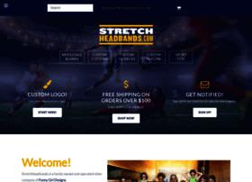stretchheadbands.com