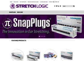 stretchlogic.com