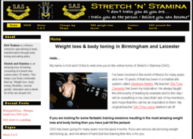 stretchnstamina.co.uk