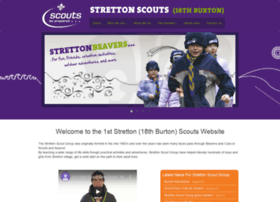 strettonscouts.org.uk