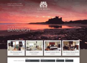 strhotels.co.uk